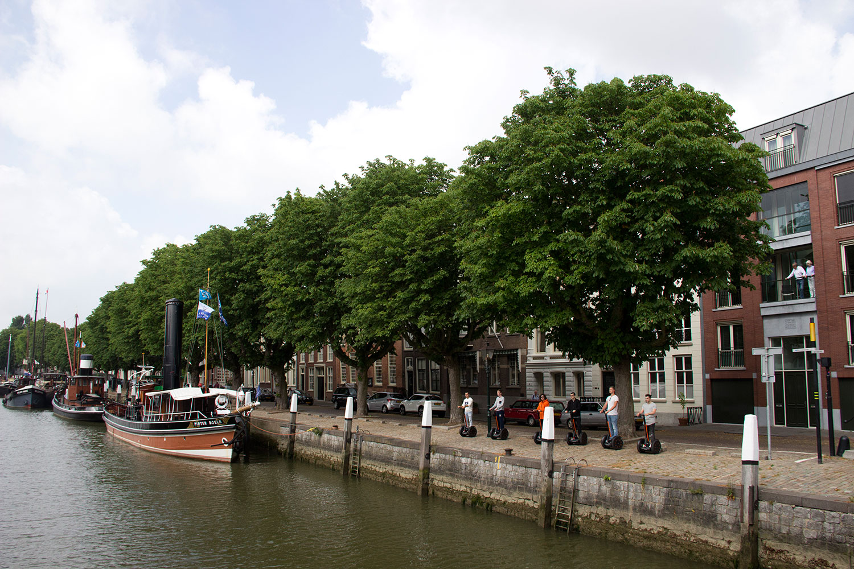 Segway 1 - Segway Dordrecht