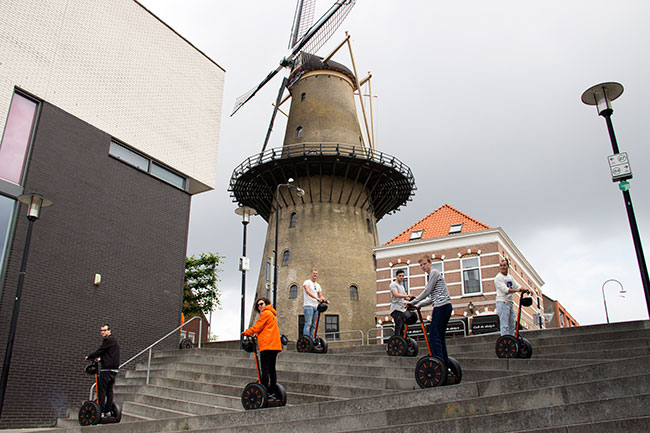 Segway 3 - Segway Dordrecht